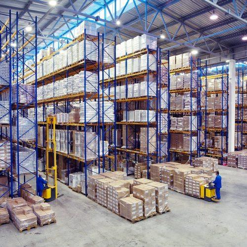 warehouse-automation-technology